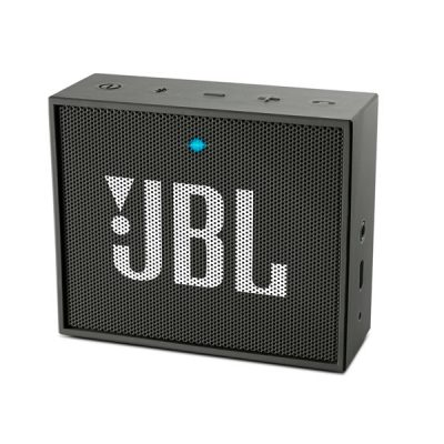 JBL Go Noir Enceinte Bluetooth ultra portable