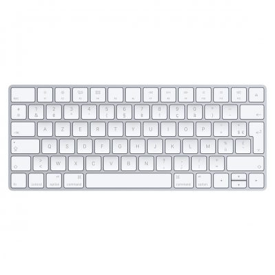 Magic Keyboard Clavier Apple