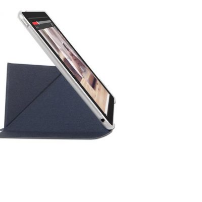 VersaCover Coque avec Rabat Support Origami pour iPad Air 2