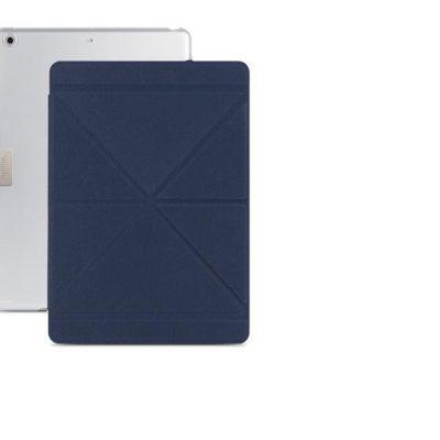 VersaCover Coque avec Rabat Support Origami pour iPad Air