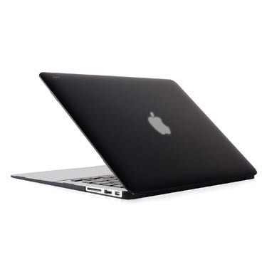 iGlaze Coque ultra fine pour MacBook Air 13 noir