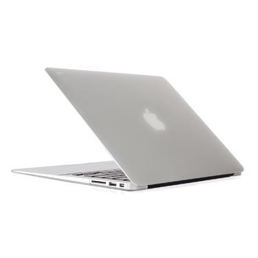 iGlaze Coque ultra fine pour MacBook Air 13 transparent