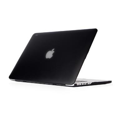iGlaze Coque ultra fine pour MacBook Pro Retina 15 noir
