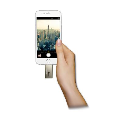 Clé USB 3.0 Lightning