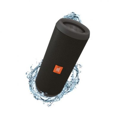 JBL Flip 3 Noir Enceinte stéréo portable sans fil