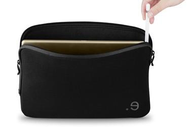 LA Robe iPad Pro Housse de protection a memoire de forme
